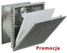 Wentylator filtrujący PF 67.000 EMC – IP 54 εCOOL
