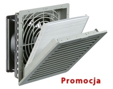 Wentylator filtrujący PF 32.000 EMC – IP 55 εCOOL