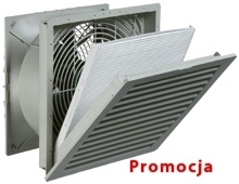 Wentylator filtrujący PF 66.000 EMC – IP 54 εCOOL
