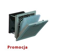 Wentylator filtrujący PF 22.000 EMC – IP 55 εCOOL