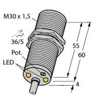 DBI10U-M30-AP4X2 Turck Czujnik indukcyjny