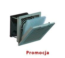 Wentylator filtrujący PF 11.000 EMC – IP 54 εCOOL