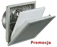 Wentylator filtrujący PF 43.000 EMC – IP 54 εCOOL