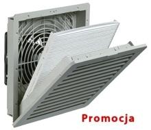 Wentylator filtrujący PF 42.500 – IP 54 εCOOL