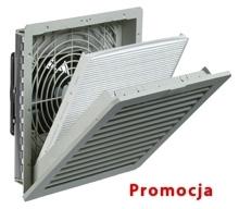 Wentylator filtrujący PF 42.500 EMC – IP 55 εCOOL