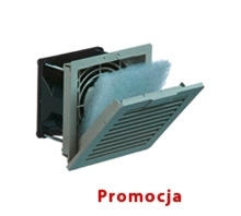 Wentylator filtrujący PF 22.000 – IP 55 εCOOL
